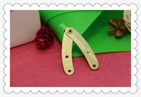 Wholesale 30pcs Packaging accessories wooden wine box support inner hinge length MM