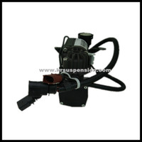 air spring compressor - Brand New Audi A8 W12 Air Suspension Compressor pump with year warranty