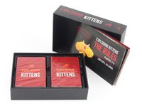 Wholesale Exploding Kittens A Card Game About Kittens and Explosions and Sometimes Goats