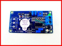 Wholesale DC V Power ON Time Delay Alarm Module Delay Circuit Module Buzzer Module for Arduino