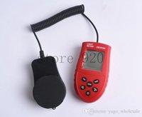 Wholesale Radiation Dosimeter Real Hot Sale Digital Light Meter Luxmeter Lux fc Meters Luminometer Photometer Range Lux Ni5l