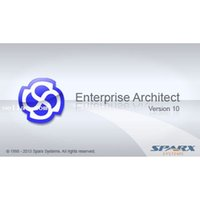 architect business - Sparx Systems Enterprise Architect Version