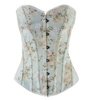 best strapless body shaper - 2016 Sexy Girl s Floral skirt Strapless Corset Sexy Bustiers multicolor Floral Print Lady Best Body Shaper Corsets Gothic Shapewear