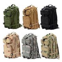 acu bags - ackpack vacuum Men Women Military Army Backpack Trekking Camouflage rucksacksblack sac a dos casual ACU Green Black rugzak german french