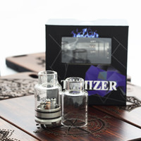 air force tips - Vapes RDA FishBone RDA Atomizers TFV4 Air Force One Snow Wolf Drip Tips Vapes Mod Tank