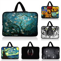 asus notebook pc cover - Laptop Computer Bag Notebook PC Cover For ipad for MacBook Lenovo Acer ASUS HP waterproof Sleeve Case inch