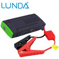 bank terminals - Portable v car battery jump starter mah mini mobile phone laptop power bank battery terminal booster
