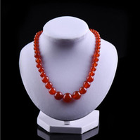 best quality china - AAA Natural jade High quality wide mm lenght cm necklace for women best Christmas gift