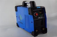 Wholesale 60 duty cycle ARC145 IGBT DC inverter welding machine with year warranty from Shenzhen Unitweld factory
