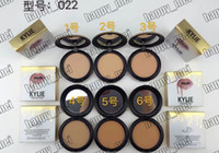 Wholesale Factory Direct DHL New Makeup Face Kylie Powder Plus foundation g
