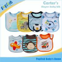 Wholesale 2016 Infant saliva towels layer baby waterproof bibs baby wear accessories kids cotton apron handkerchief children animal bib pinafore