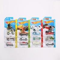 Wholesale 100 Authentic Hot Wheels Cars Hotwheels Classtic Model Car Miniatures Race Car Model Vehicle Toys For Boys