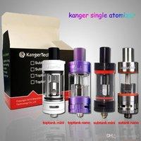 aspire pc - 1 pc kanger apire atomizer subtank mini subtank nano toptank mini toptank nano protank aspire cleito atomizer single box atomizer