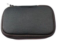 Wholesale Portable Portable HDD Hard Disk Drive Memory Foam Case Bag Holder good quality low price