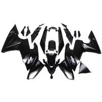 abs plastic fairings - Complete Fairings For Kawasaki ER6F ER f Ninja r Year ABS Plastic Motorcycle Fairing Kit Cowling Gloss Black