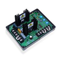 alternator regulator voltage - Voltage stabilizer v AVR Gavr A Universal Brushless Generator AVR Amp Alternator Automatic Voltage Regulator Module