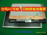Petit a11 dual-core quad-core lcd écran d'affichage ips 10.1 écran haute définition