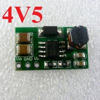 battery dc motor - DD0606SB_4V5 V V V to V DC DC Converter Step up Boost Board for aa battery stepper motor