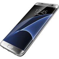 al por mayor teléfonos androides dual core-Teléfono clon S7 MTK6572 Dual Core goofón teléfonos celulares Android 5.1 Lollipop 5.1 pulgadas S7 Smartphone Mostrar 4G LTE WCDMA teléfono inteligente