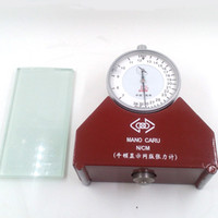 Wholesale Screen printing tension meter mesh tension meter good quality fast delivery