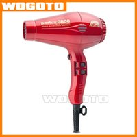 Wholesale Hair Dryers Secador Professional Hair dryer Strong Wind Safe Home Hair parlux Dry Products For Business Trip ship DHL
