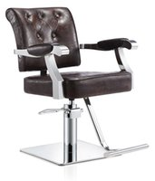 Wholesale Hot Sale Style Salon Barber Chair Hairdressing Styling Chair many color available Best Price and High Quality