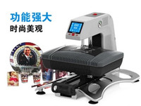 Wholesale ST D heat press machine heat transfer machine