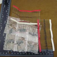 assorted electronic components - N4148 N4007 N5819 N5399 N5408 N5822 FR107 FR207 values Electronic Components Package Diode Assorted Kit
