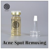 Wholesale Main Effect Acne Spot Removing AKZRZ Famous Brand Pure Natural Eserum Extract Essence Acne Treatment Freckle Removing J024