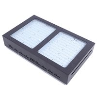 Wholesale Full Spectrum W Grow Lights High Quality Red Blue White UV IR AC85 V Square Led Plant Lamps
