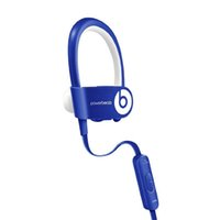 Wholesale Used Beats powerbeats wireless Active collection headphone noise Cancel Headphones Bluetooth Headset Refurbished with seal retail box