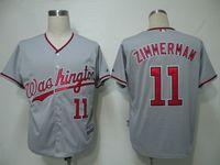 Wholesale Washington Nationals Baseball Jerseys Embroidery Logos size M XXXL