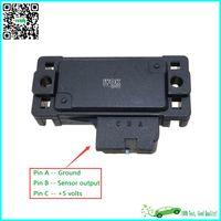 Wholesale Good Quality BAR Manifold Pressure MAP Sensor For Hyundai Accent Coupe Lantra Pony KIA Pride Sephia Shuma K95018211