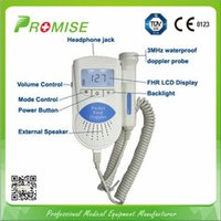 Wholesale New Arrival Fetal Doppler With Cheap Price