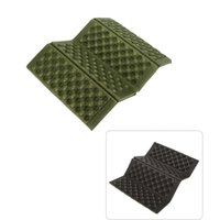 Wholesale New Camping Mat Outdoor Mat Ultralight Pad Waterproof Portable Foam Outdoor Seat XPE Foldable Chair Cushion order lt no track