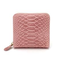 Wholesale Ladies Short Chain Designs - Brand New women wallets fashion design mini wallets high quality money holders elegant luxury brand genuine leather purse