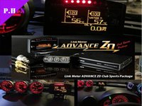 advance auto sports - Advance ZD in1 DF link Auto Sports Package OLED Digital tachometer Full Kit BF CR C2 Meter Auto Gauge
