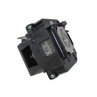 Wholesale LCD Projector Replacement Lamp Bulb Module Fit For Canon LV X5E B001AA