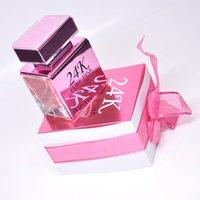 Wholesale No ml k Pure Pink Floral Scent Edp Women Parfume