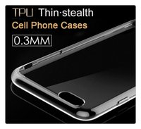 apple ad - Cell Phone Cases For iPhone S S Plus and For Samsung S5 S6 S7 Note7 Ultra Thin Crystal Transparent Soft TPU Silicone Cover Ad