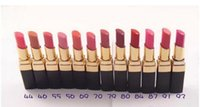 best shine - New Makeup Lipstick Rouge Shine Lipstick Have Colors Choose Best Qulity