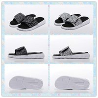 adhesives suppliers - 2016 New Style Women and Men Slippers Lazy Drag Soft Bottom Massage Nail Black and Grey Shoes Boost Originals suppliers