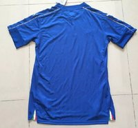 big blue football - Big size xl xl xl I taly Soccer Jerseys Thailand ita ly home blue away white plus size Football Shirts