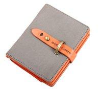 belt buckle holder - Korean Version Of The Belt Buckle Purse Hit the Color of Ms Wallet