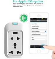 belkin switches - Free APP of IOS Android Phone control EU AU UK USA Belkin WeMo wifi Plug Wireless Remote Control Switch Timer Smart wifi electrical socket