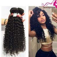 bella dream hair brazilian curly - Cheap Brazilian Kinky Curly Hair A Bella Dream Brazilian Curly Virgin Hair Remy Human Hair Weft