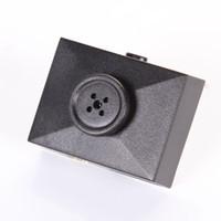 Secrets vidéo Prix-Touche 2M Câble Long Mini HD Spy caméra cachée shirt DVR enregistreur vidéo secret Vêtements Cam