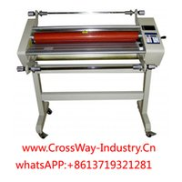 Wholesale electric hot Laminator photo laminating machine Roll by Roll MM