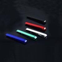 Wholesale Candy Color Men s Tie Clip Gift Upscale Series Suit Accessories FashionTie Bar for Gentlemen Simple Necktie Tie Clips