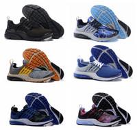 air island - Hot Sale Air Presto QS OG Retro Lighting Sports Shoes Comft Red ISLAND BLUE Air Presto Running Shoes Men Women Sneakers